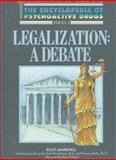 Legalization, Eliot Marshall, 1555462294