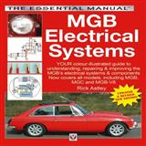 MGB Electricals Systems, Rick Astley, 1845842294