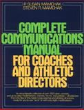 Complete Communications Manual for Coaches and Athletic Directors 9780131592292