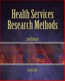 Health Services Research Methods, Shi, Leiyu, 1428352295