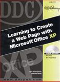 DDC Learning to Create a Web Page with Microsoft Office XP, Katsaropoulos, Chris and Skintik, Catherine H., 1585772291