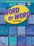 Beginning Vocabulary Workbook, Molinsky, Steven J. and Bliss, 0131892290