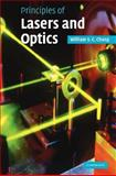 Principles of Lasers and Optics, Chang, William S. C., 0521642299