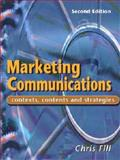 Marketing Communications 9780130102294