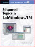 Advanced Topics in LabWindows/CVI, Khalid, Shahid F., 0130892297