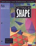 Getting in Shape : Exploring Two-Dimensional Figures, McGraw-Hill, 0762202297