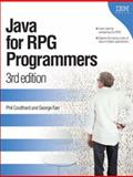 Java for RPG Programmers, Phil Coulthard and George Farr, 1931182299