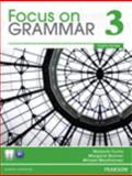 Value Pack : Focus on Grammar 3 Student Book and Workbook, Fuchs, Marjorie and Bonner, Margaret, 0132862298
