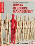 Introduction to Human Resource Management, Stredwick, John, 0415622298