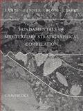 Fundamentals of Mid-Tertiary Stratigraphical Correlation, Eames, F. E. and Banner, F. T., 0521172292