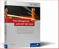 Time Management with SAP ERP HCM, Schaer, Brian, 1592292291