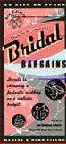 Bridal Bargains, Denise Fields and Alan Fields, 1889392294