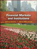 Financial Markets and Institutions, Saunders, Anthony and Cornett, Marcia Millon, 0073382299