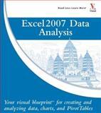Microsoft Office Excel 2007 Data Analysis, Denise Etheridge, 0470132299