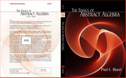 The Basics of Abstract Algebra, Bland, Paul E., 0716742292