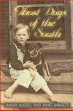 Ghost Dogs of the South, Randy Russell and Janet Barnett, 0895872293