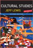 Cultural Studies : The Basics, Lewis, Jeff, 1412922291
