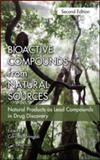 Bioactive Compounds from Natural Sources Second Edition, , 1439822298