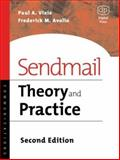 Sendmail : Theory and Practice, Avolio, Frederick M. and Vixie, Paul, 155558229X