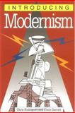 Introducing Modernism, Christ Rodrigues, 1840462299