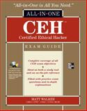 CEH Certified Ethical Hacker, Walker, Matt and Walker, Angela, 0071772294