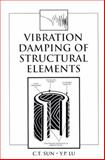 Vibration Damping of Structural Elements, Sun, C. T. and Lu, Y. P., 0130792292