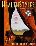 HealthStyles : Decisions for Living Well, Pruitt, B. E. and Stein, Janet, 0205272290