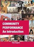 Community Performance 1st Edition