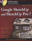 Google SketchUp and SketchUp Pro 7, Murdock, Kelly L. and Murdock, 0470292296