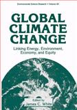 Global Climate Change 9781441932297