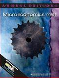 Microeconomics, 2000-2001, Cole, Don, 0070392293