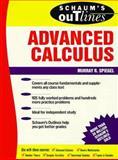 Advanced Calculus, Spiegel, Murray R., 0070602298