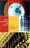 Media Technology and Society, Brian Winston, 0415142296
