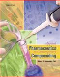 Applied Pharmaceutics in Contemporary Compounding, Shrewsbury, Robert, 1617312290