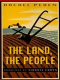 The Land, the People, Peden, Rachel, 025322229X