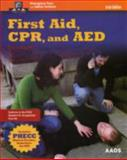 First Aid, Cpr and Aed Standard Irish Edition 2010 (R), AAOS, 0763792292
