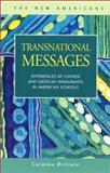 Transnational Messages 9781931202299