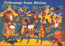 Folksongs from Africa, Malcolm Floyd, 0571512305