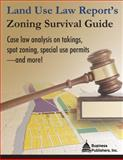 Land Use Law Report's Zoning Survival Guide - Print, , 1630122300