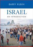 Israel : An Introduction, Rubin, Barry, 0300162308