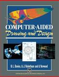 Computer-Aided Drawing and Design 9780412342301