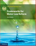 Frameworks for Water Law Reform, Hendry, Sarah, 1107012309