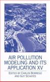 Air Pollution Modeling and Its Application XV, , 1475782306