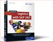 Discover Logistics with SAP ERP, Murray, Martin, 1592292305