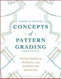 Concepts of Pattern Grading 3rd Edition