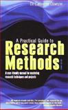 A Practical Gde to Research Metho, Dawson, C., 1845282302