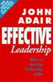 Effective Leadership 9780330302302