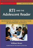 RTI and the Adolescent Reader 9780807752302