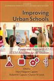 Improving Urban Schools, , 1623962307