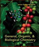 General, Organic and Biological Chemistry, Smith, Janice and Berk, Erin Smith, 007733230X